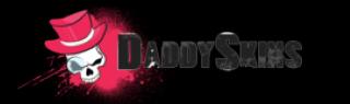 Daddyskins Logo