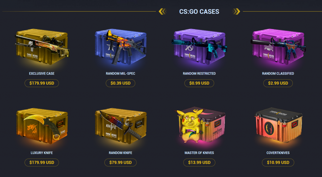 cs go case opening sites free withdrawal